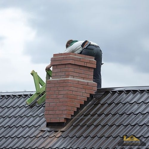 Chimney Repair, Amity Home Maintenance Solutions