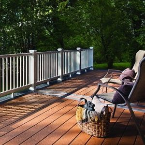 Decking Installation, Amity Maintenance Solutions