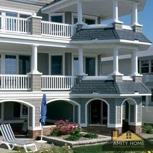 Exterior Trim Installation, Exterior Trim, Amity Home Maintenance Solutions