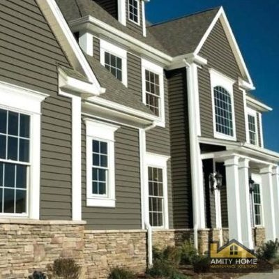 Painting Services, Amity Home Maintenance Solutions