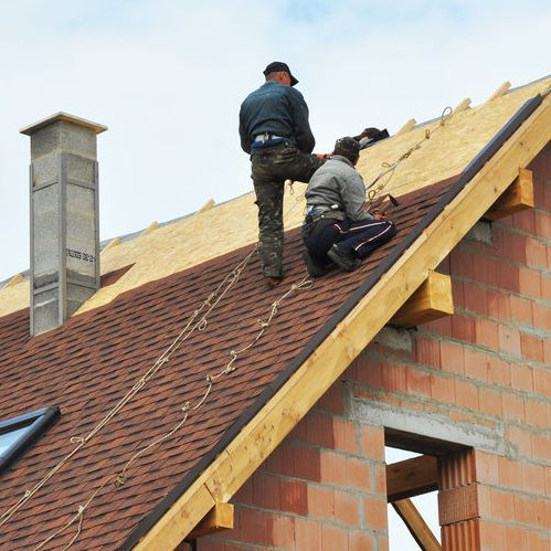 Roof Installation, Amity Home Maintenance Solutions
