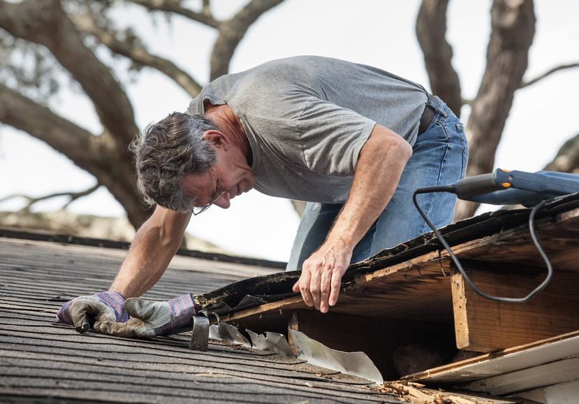 Roof Repair, Amity Home Maintenance Solutions