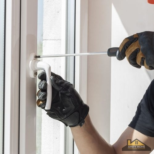 Home Window Repair, Amity Home Maintenance Solutions