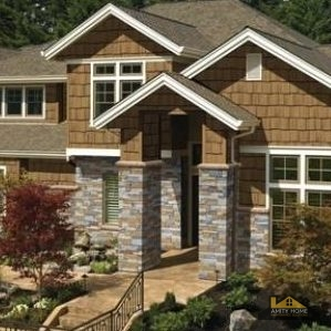 Stone Veneer Installation, Amity Home Maintenance Solutions